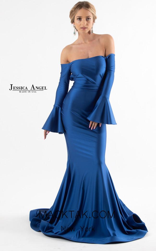 Jessica Angel 444 Front Dress