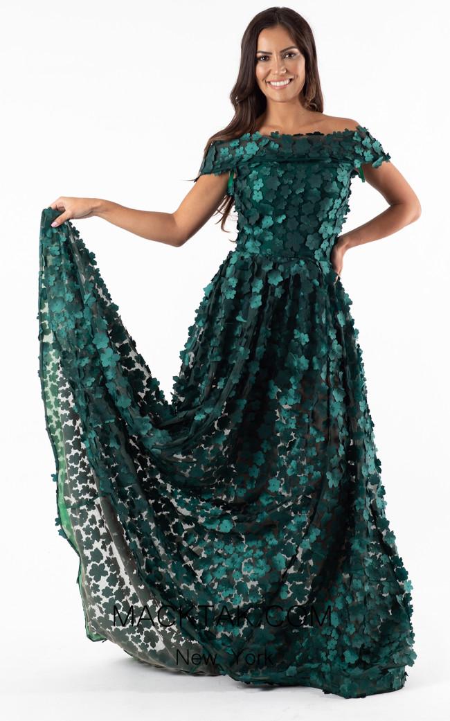 Jessica Angel 453 Front Dress