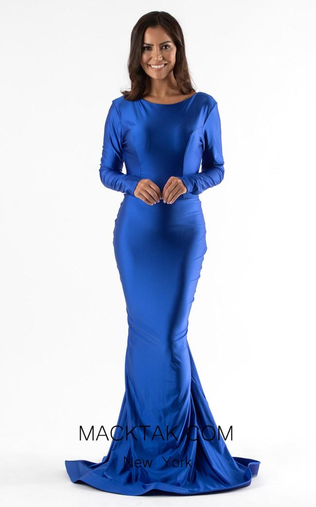 Jessica Angel 509 Front Dress