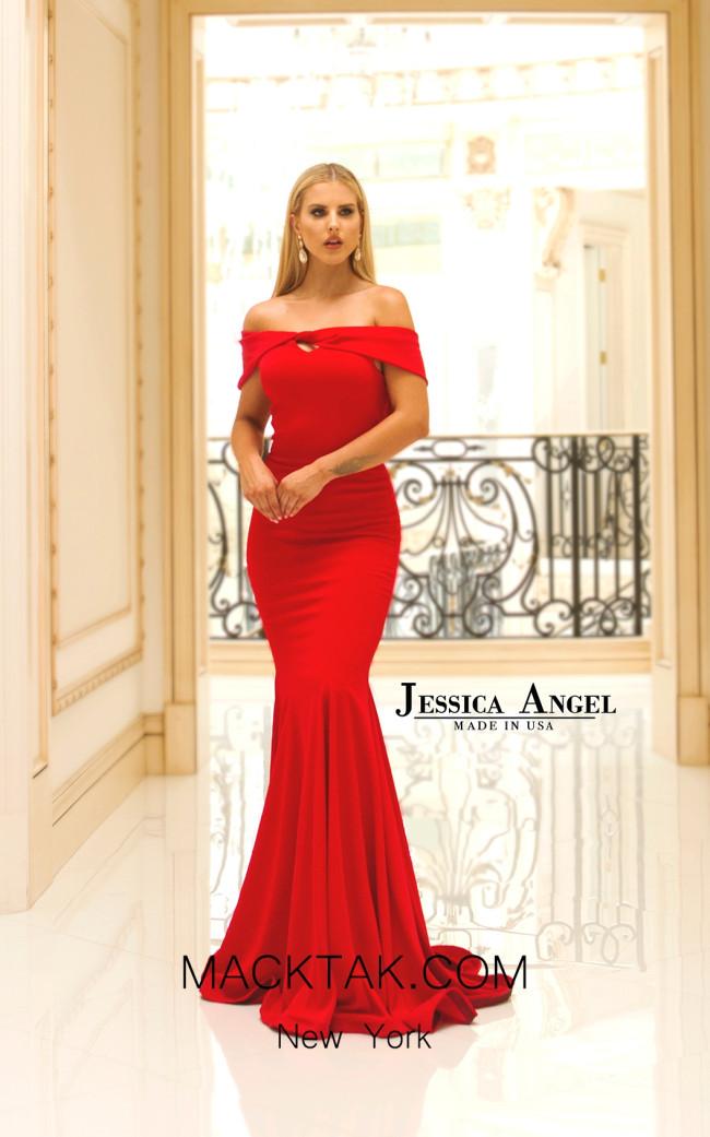 Jessica Angel 525 Dress