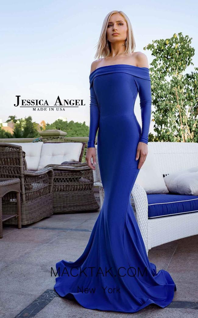 Jessica Angel 527 Front Dress