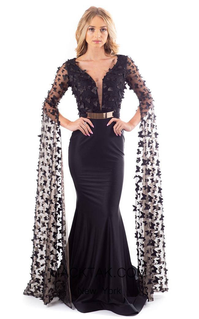Jessica Ange 553 Front Dress