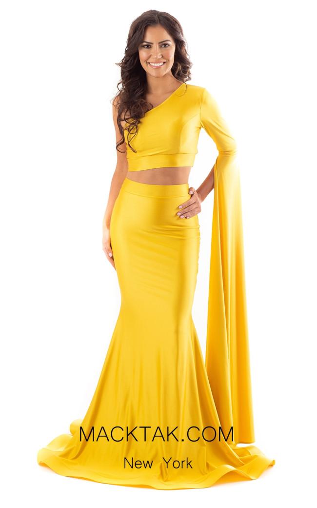 Jessica Angel 554 Front Dress