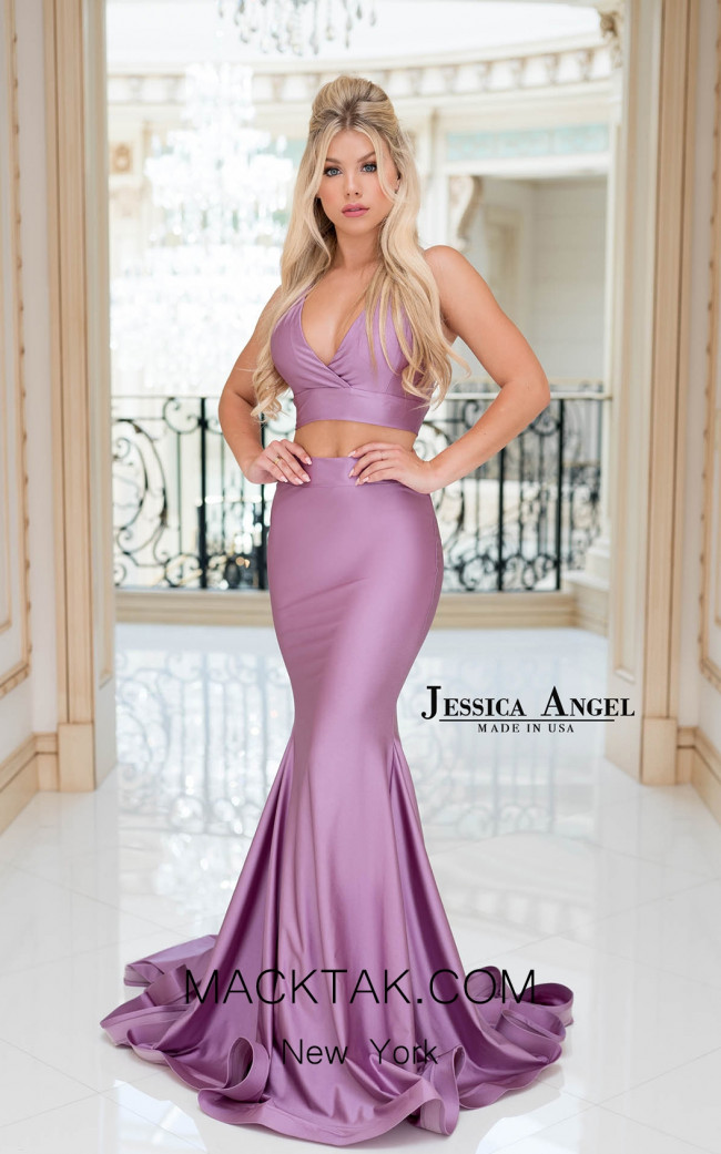 Jessica Angel 557 Front Dress