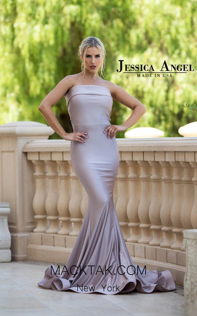 Jessica Angel 578 Front Dress