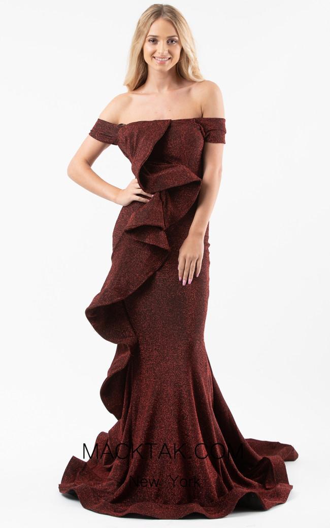 Jessica Angel 597 Front Dress