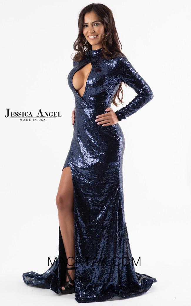 Jessica Angel 620 Front Dress