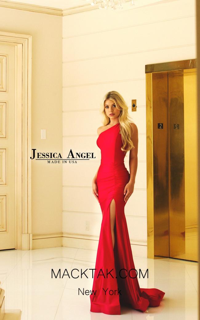 Jessica Angel 703 Front Dress