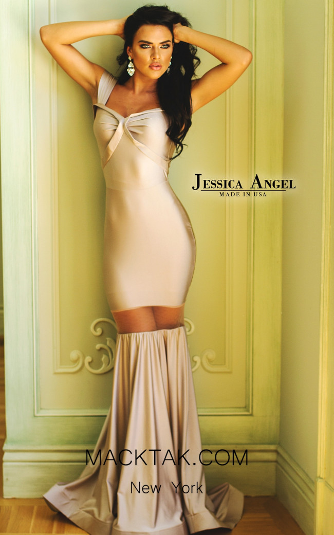 Jessica Angel 707 Front Dress