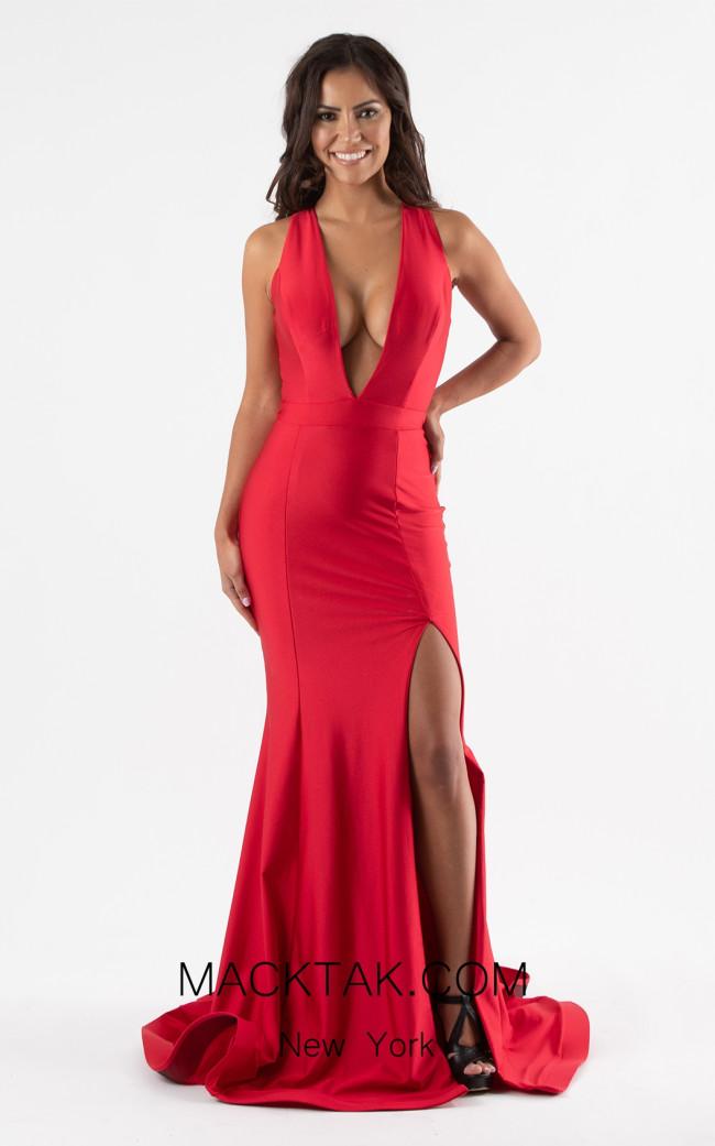 Jessica Angel 719 Front Dress