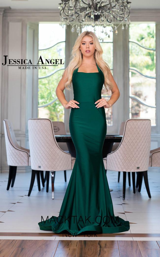 Jessica Angel 729 Front Dress