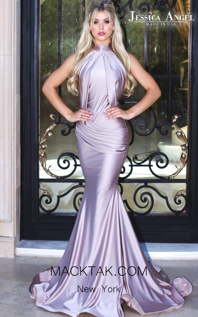 Jessica Angel 733 Front Dress