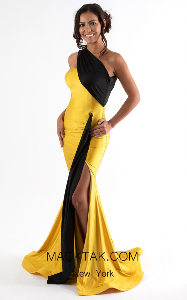 Jessica Angel 748 Front Dress