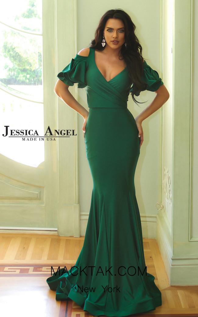 Jessica Angel 785 Front Dress
