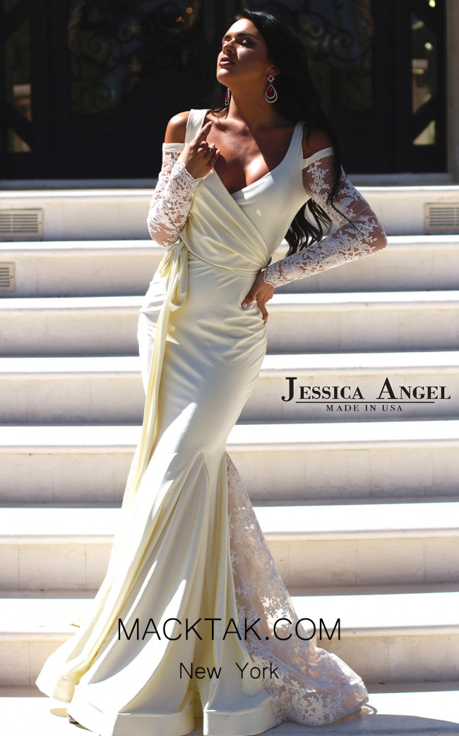 Jessica Angel 788 Front Dress