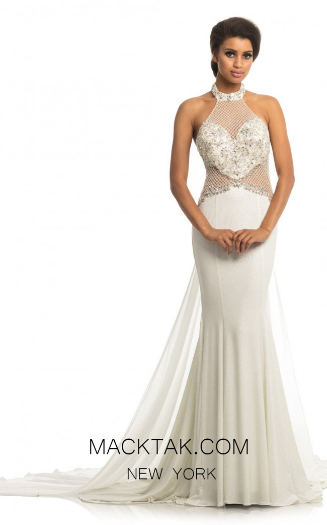 Johnathan Kayne 9008 Dress