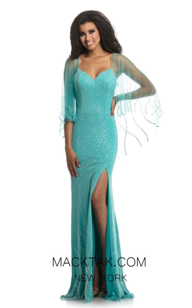 Johnathan Kayne 9072 Ocean Front Dress