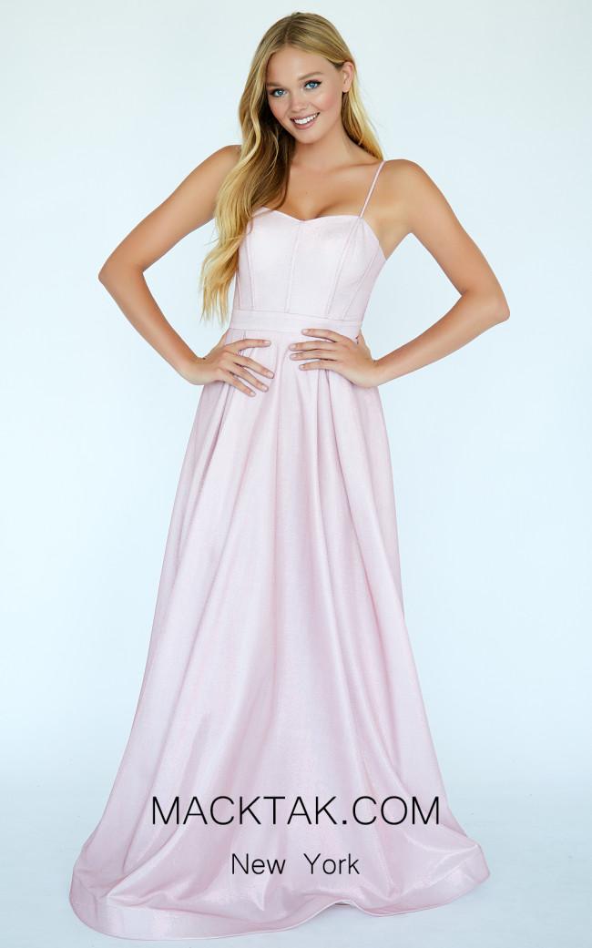 Jolene E20010 Front Dress