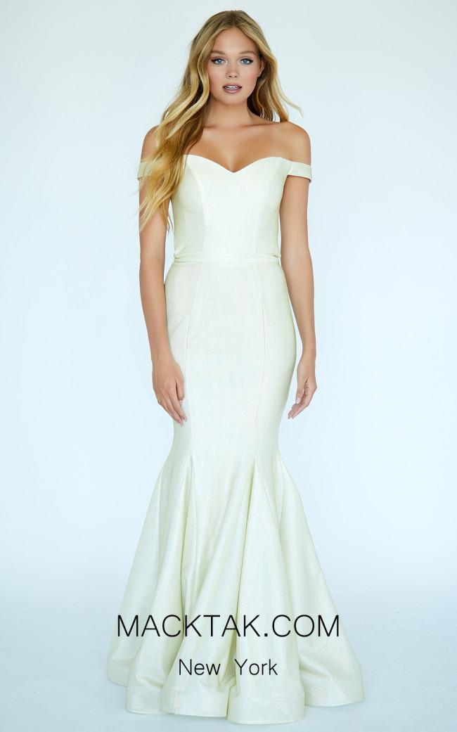 Jolene E20012 Front Dress