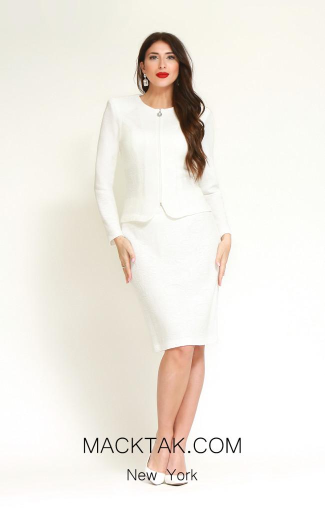 Kourosh H048 Front Dress