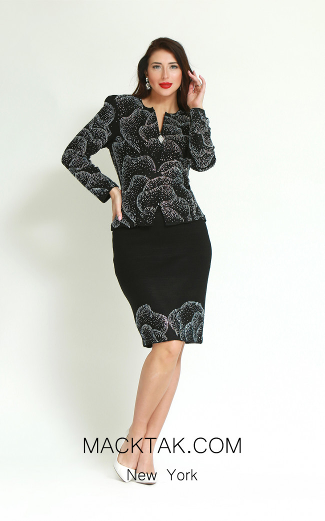 Kourosh H139 Front Dress