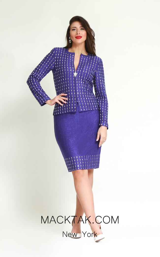 Kourosh H140 Front Dress