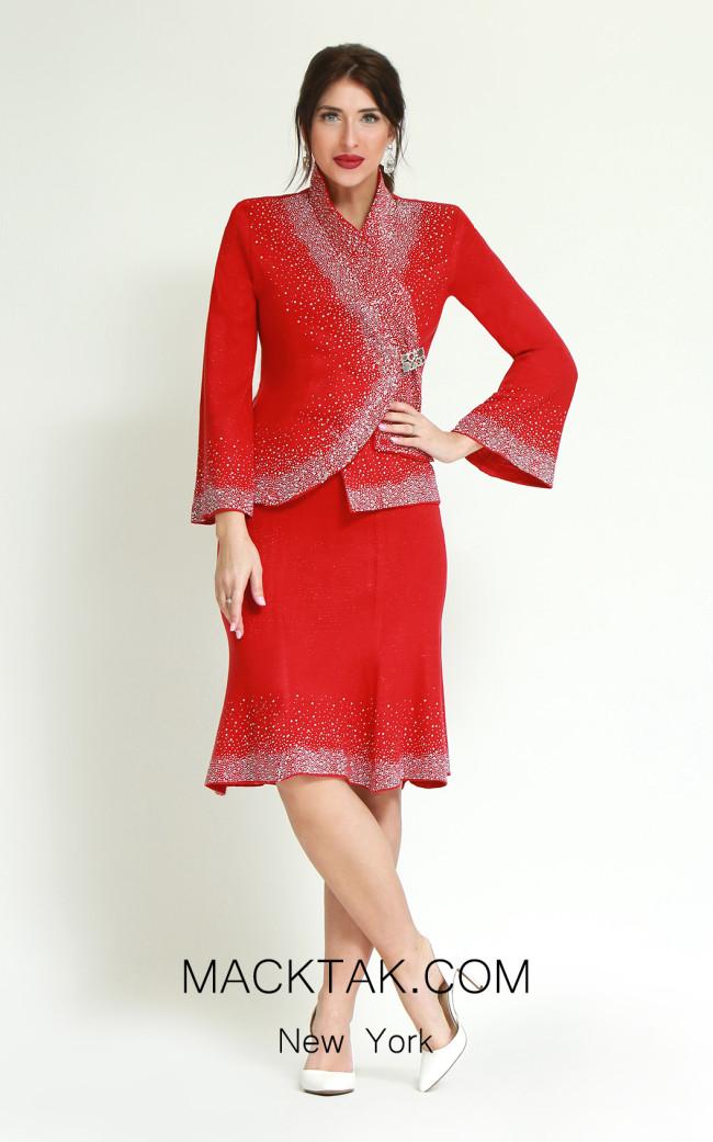 Kourosh H152 Front Dress