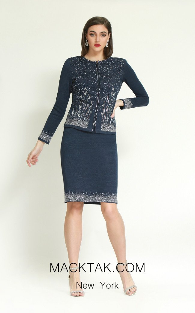 Kourosh H162 Front Dress