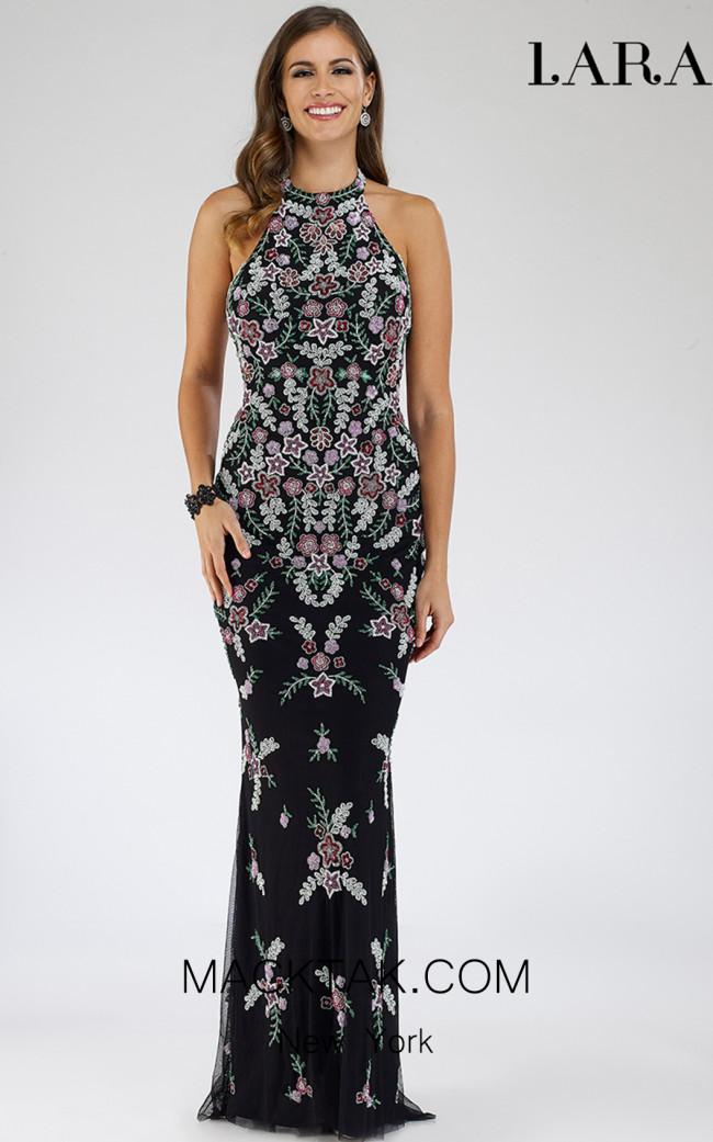 Lara 29485 Front Dress