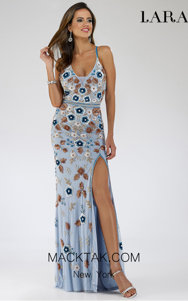 Lara 29487 Front Dress