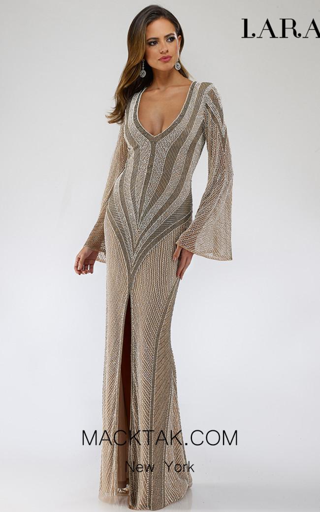 Lara 29525 Front Dress