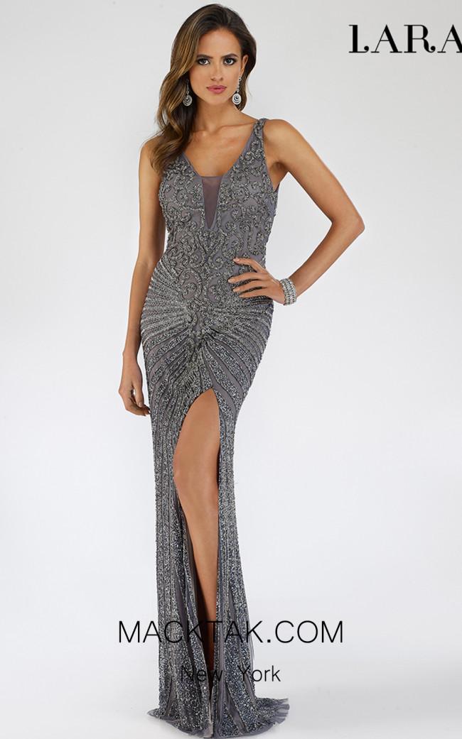 Lara 29528 Front Dress