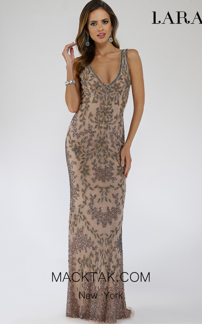 Lara 29530 Front Dress