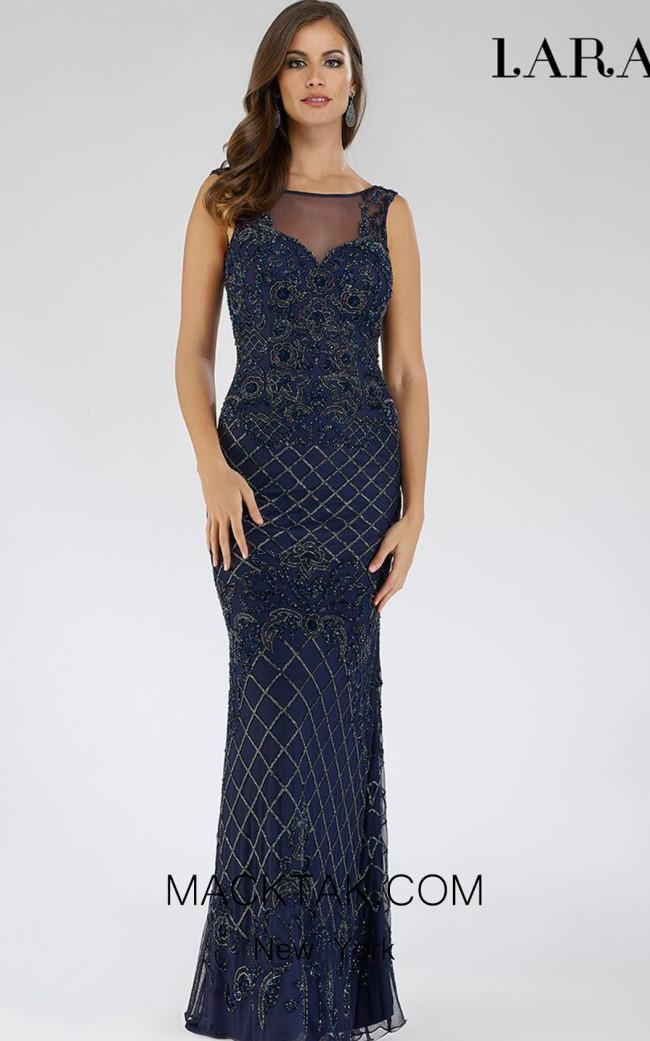 Lara 29538 Front Dress