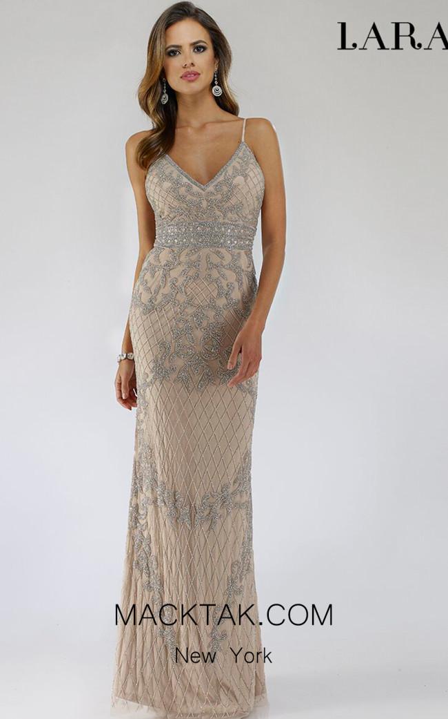 Lara 29569 Front Dress