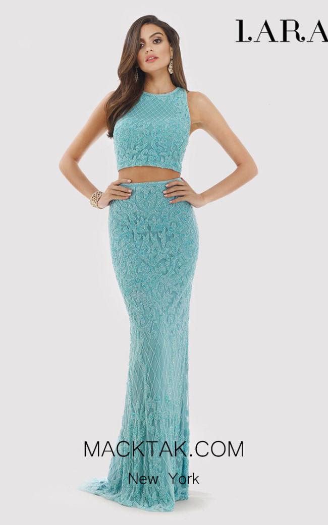 Lara 29573 Front Dress