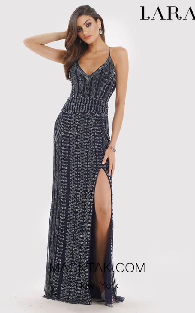 Lara 29575 Front Dress