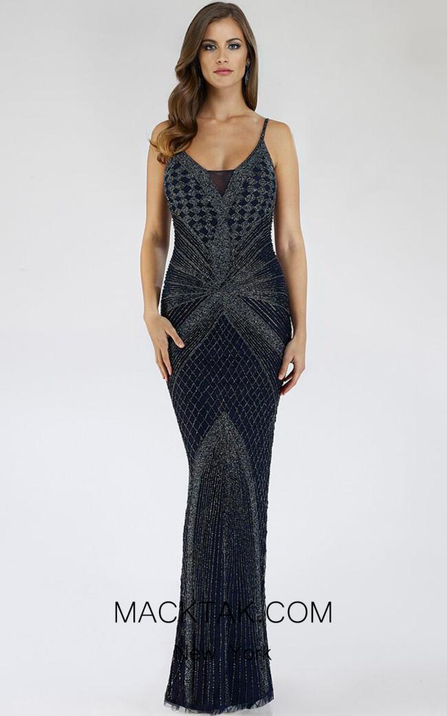 Lara 29595 Front Dress