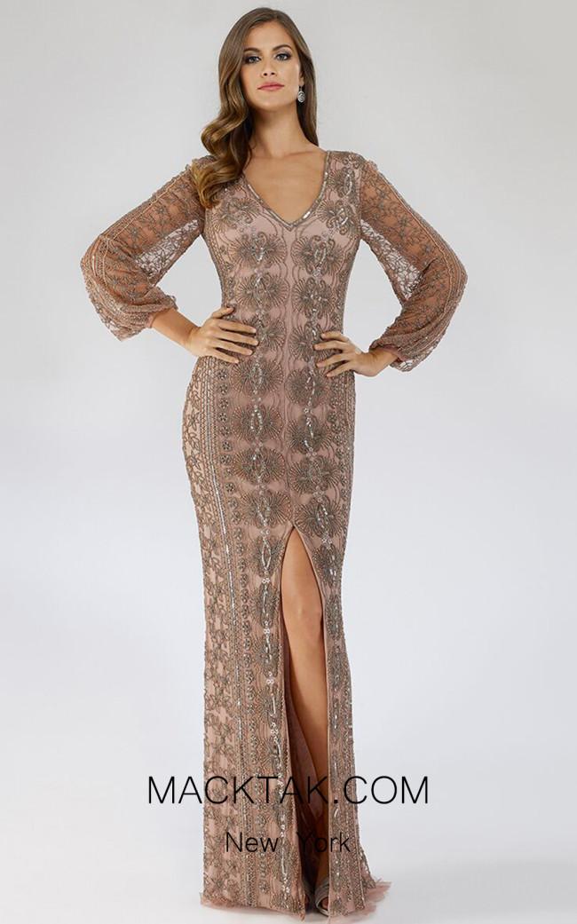 Lara 29597 Front Dress