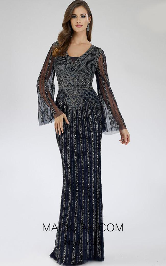 Lara 29601 Front Dress