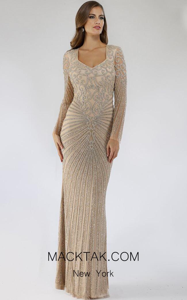 Lara 29602 Front Dress