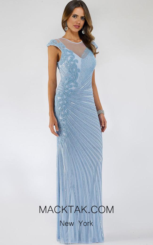 Lara 29605 Front Dress