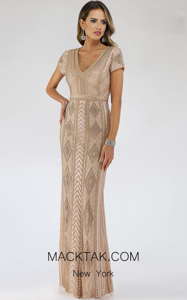 Lara 29606 Front Dress