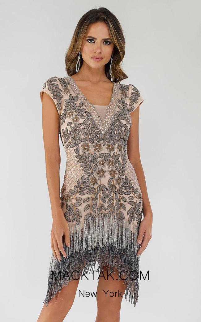 Lara 29609 Front Dress