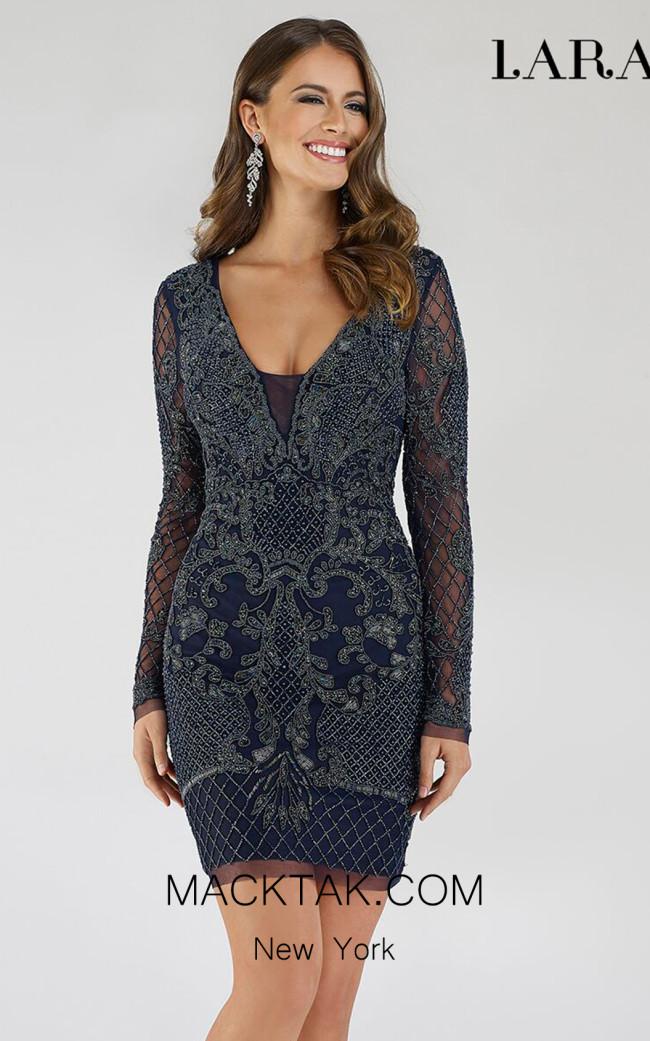 Lara 29610 Front Dress