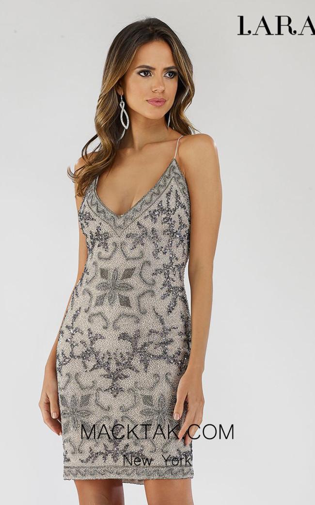 Lara 29612 Front Dress