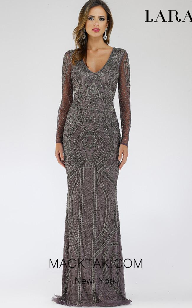 Lara 29615 Front Dress
