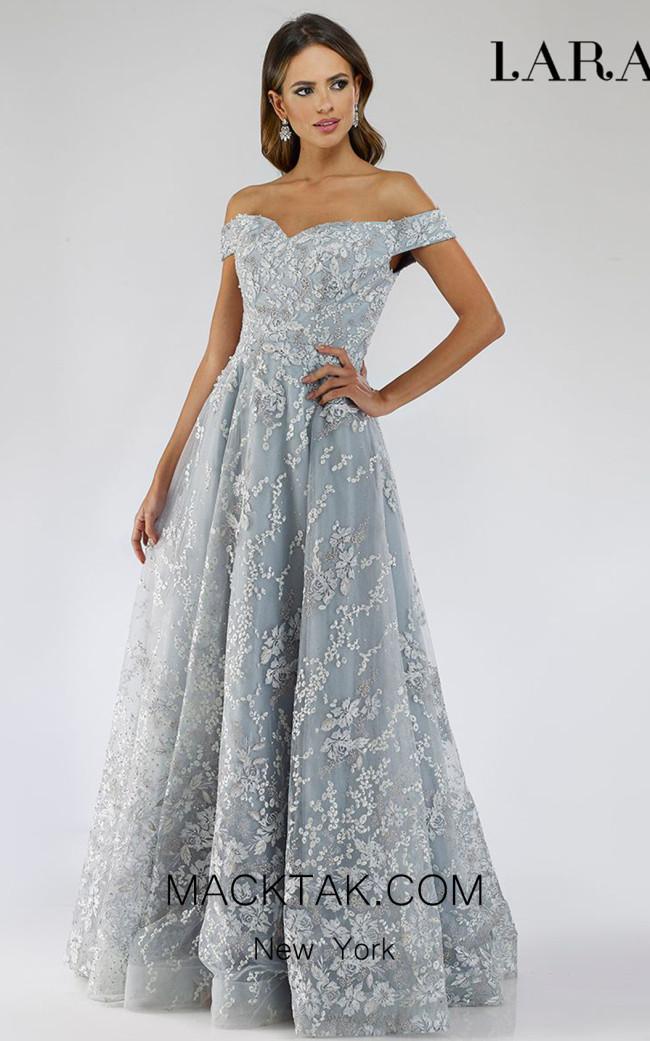 Lara 29628 Front Dress