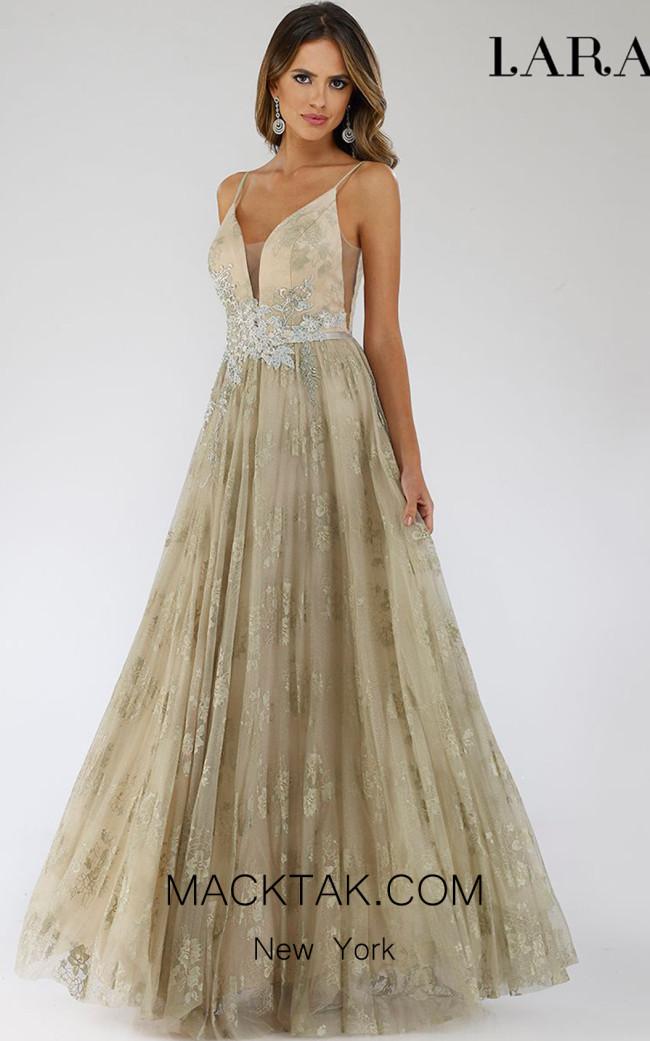 Lara 29631 Front Dress