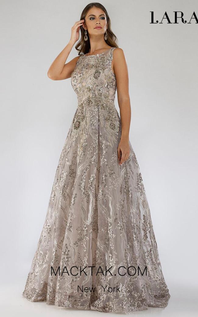 Lara 29664 Front Dress
